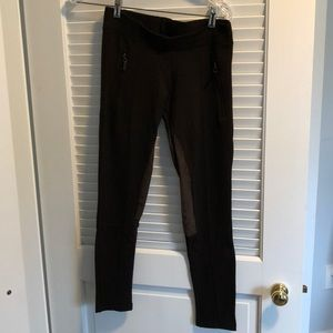 Zara riding pants